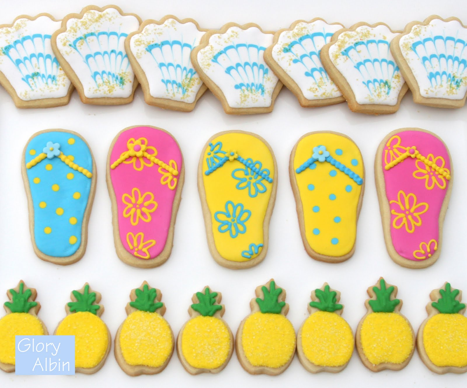Decorating Sugar Cookies With Royal Icing | Car Interior ...