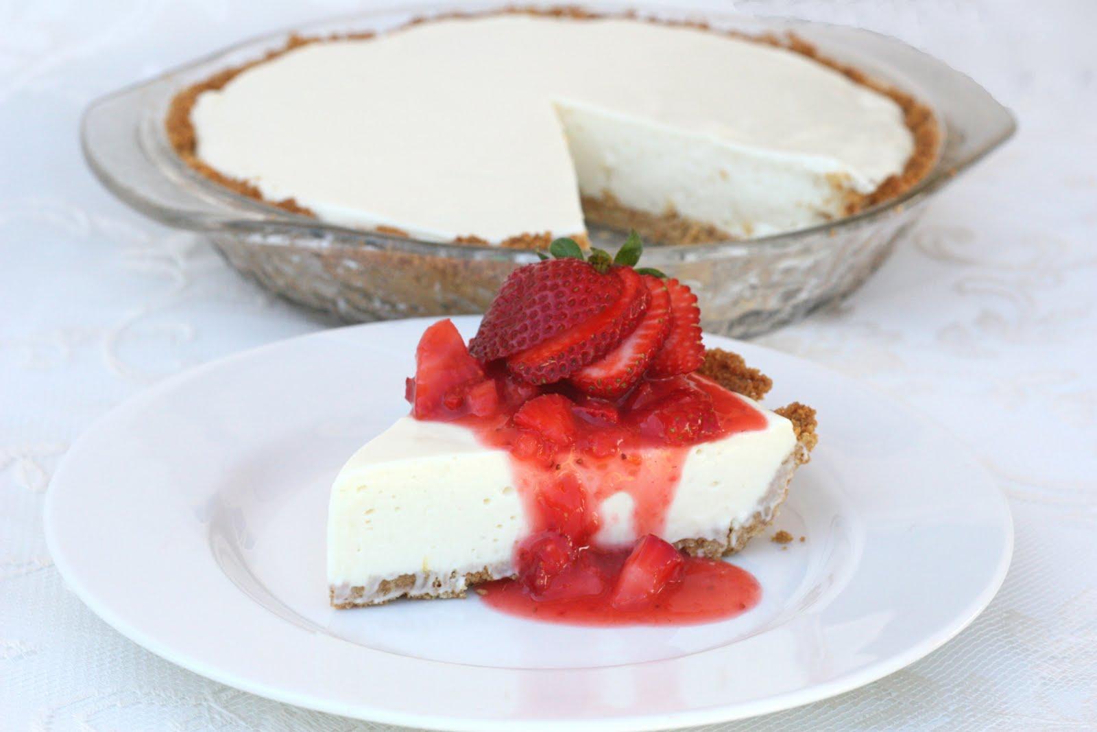 berries and cream pie recipe