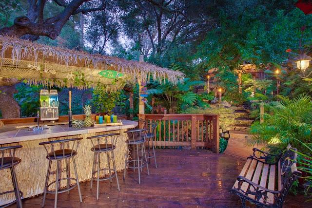 perfect tiki patio design ideas patio design 72