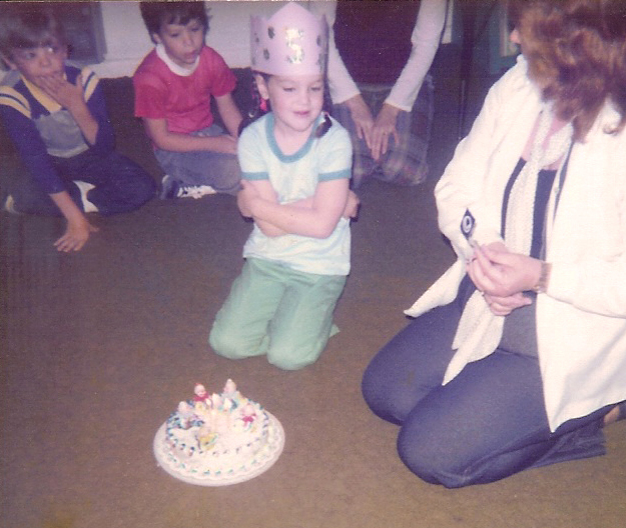 My Life In Birthday Cakes Glorious Treats