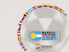 IX CAMPEONATO MUNDIAL DE SELECCIONES NACIONALES DE FUTBOL DE SALON ARGENTINA 2007