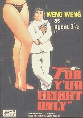 A movie about a midget