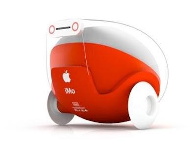 IMO,mobil elektrik IMO