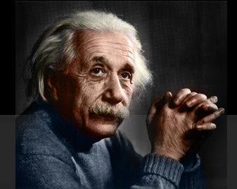 Einstein Ternyata Seorang Syiah?