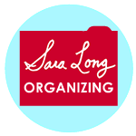 Sara Long Organizing
