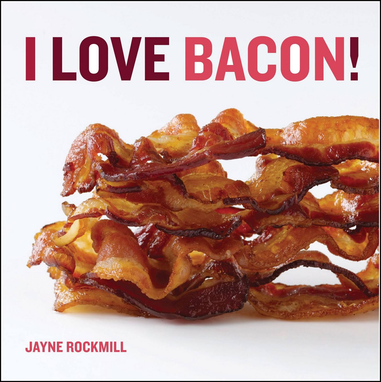 Of love by bacon