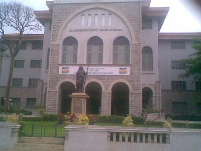 St. Joseph's Bangalore