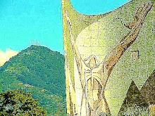 Monumento de La Revolución