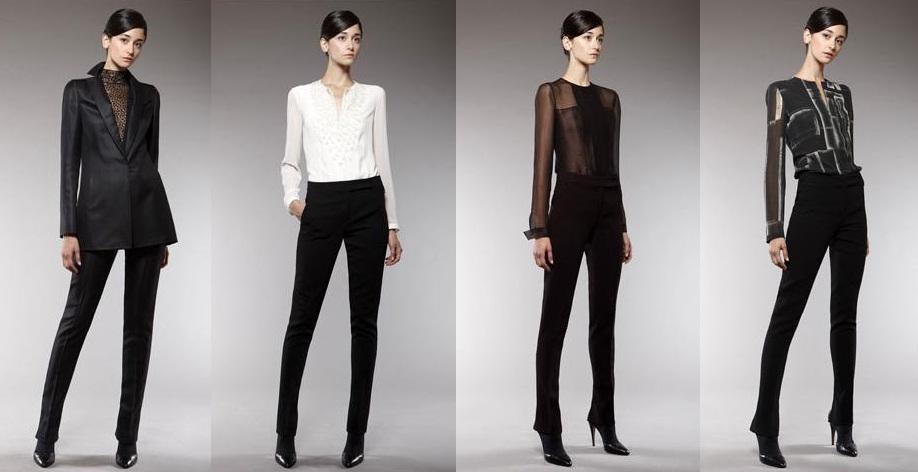 Akris Elbise, Pantolon, ve Gömlek Modelleri