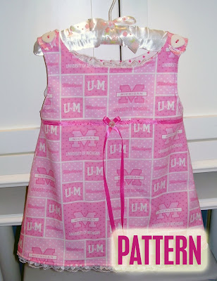 Liberty Jane Doll Clothes Patterns For American Girl ® Dolls