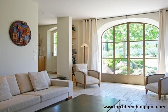 Cuisine Blanche Et Wenge : deco style nouvelles idée de décoration salon