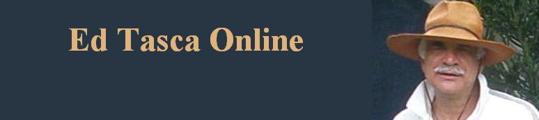 Ed Tasca Online