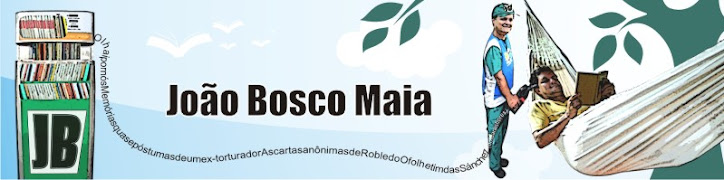 João Bosco Maia