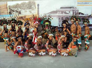 Vem aí, Amazônia de Alma Indígena