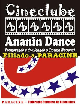 Cineclube Ananin Dance e Paracine.