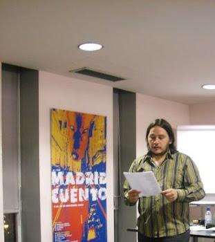 Poesia por el dia del inmigrante