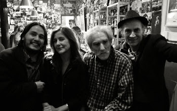 L Ramon G deL Pomar,Cristina Narea,Bolo,Julio.
