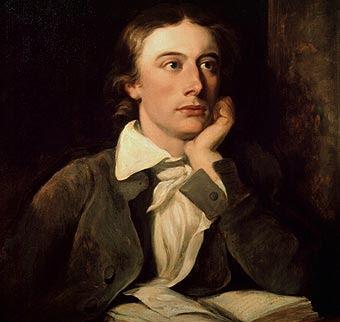 Jhon Keats