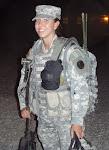 LT Christina Douglas