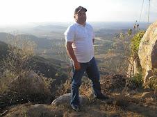 Secretário de Agricultura Adriano Albuquerque