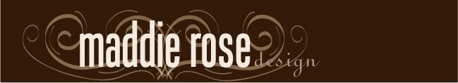 Maddie Rose Design