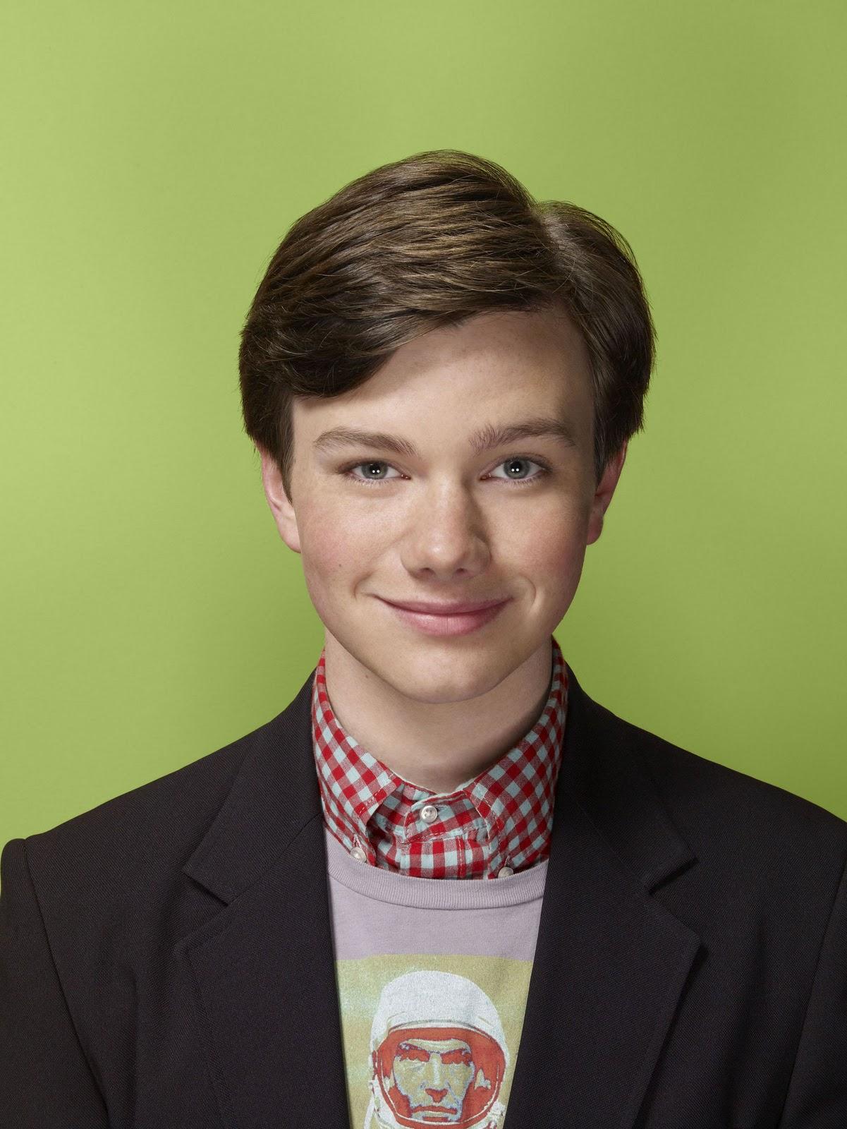 Kurt Glee model for young gay kids.