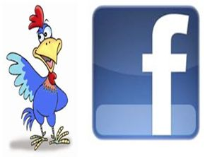 Come Join us on Facebook!