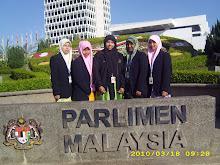 bakal ahli parlimen