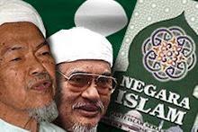 daulatkan islam