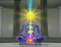 Los Chakras y los Sonidos