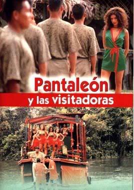 Pantaleon y Las Visitadoras de Mario Vargas Llosa