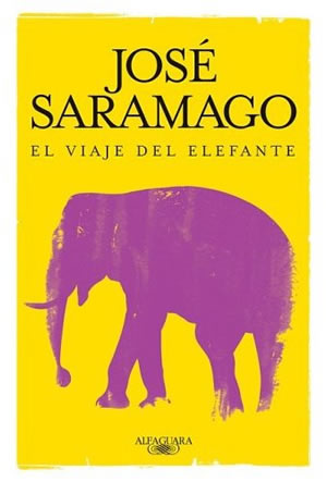 El viaje del elefante-José Saramago