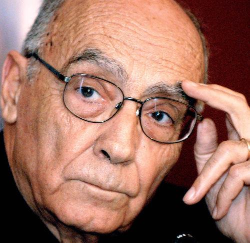 José Saramago 1922 2010