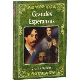 Grandes Esperanzas Charles Dickens