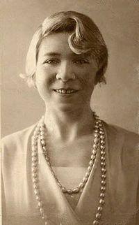 Alfonsina Storni Martignoni