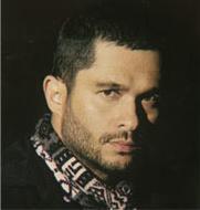 Ex narcotraficante Andrés López López alias La Flor, autor del revelador libro sobre la mafia del Norte del Valle El Cartel de los Sapos.