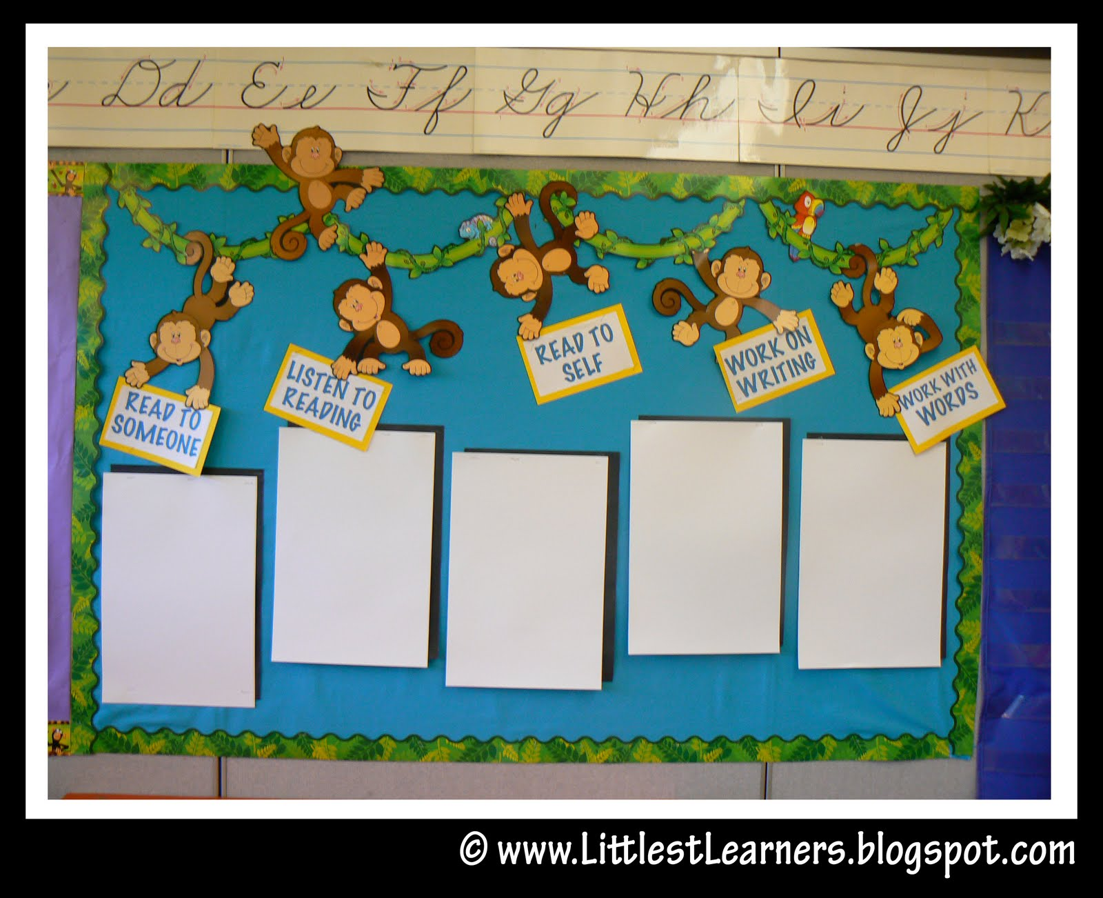 Classroom Decoration Jungle Theme ~ Jungle safari themed classroom ideas printable