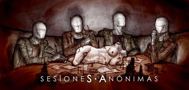 Sesiones Anónimas