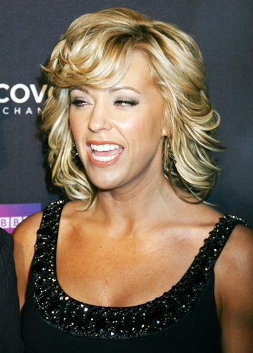 wedding Kate Gosselin Hair Do Dancing With The