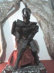 O Imperador .