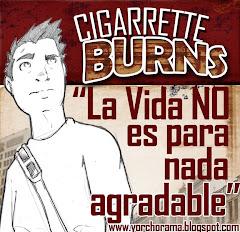 Cigarrette Burns