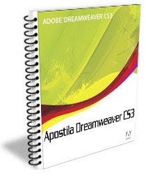 Apostila Dreamweaver CS3 (Completa)