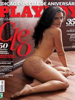Download Revista Cleo Pires Playboy 35 anos - Agosto de 2010