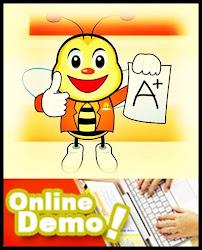 Jom lihat Online-demo score a