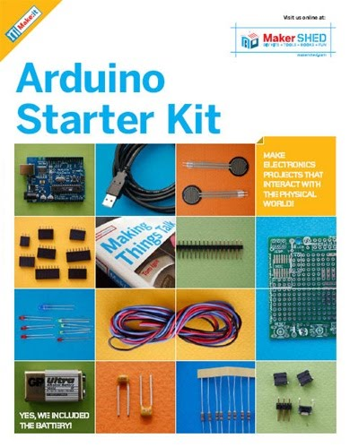 Arduino sensor - Zeppyio
