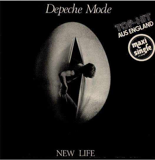 Depeche Mode Walking In My Shoes Imagery