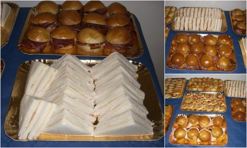 Buffet Natalizio Cookaround : Buffet natalizio cookaround buffet delle mie nozze d argento i