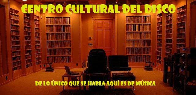Centro Cultural del Disco