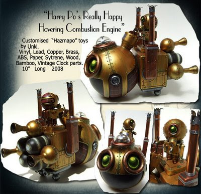 steampunk toys 5