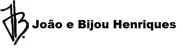 JHB - João e Bijou Henriques